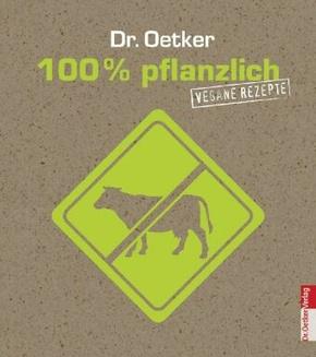 Dr. Oetker Studentenfutter 100% pflanzlich