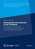 Strategische Innovationen in der Hotellerie