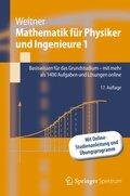 Mathematik für Physiker und Ingenieure - Bd.1