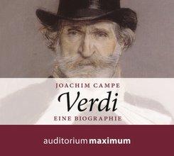 Verdi, 2 Audio-CDs