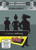 Wie geht eigentlich Damengambit?, DVD-ROM