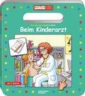 Mein allererstes SpielLernBuch - Beim Kinderarzt