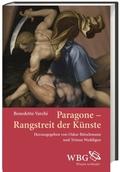 Paragone - Rangstreit der Künste