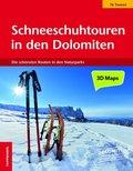 Schneeschuhtouren in den Dolomiten