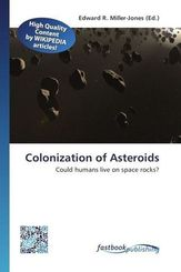 Colonization of Asteroids