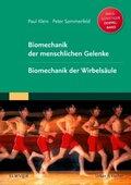 Biomechanik der menschlichen Gelenke - Biomechanik der Wirbelsäule