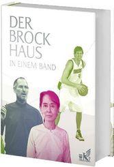 Der Brockhaus in einem Band