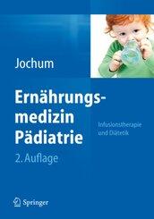 Ernährungsmedizin Pädiatrie