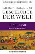 Geschichte der Welt: Weltreiche und Weltmeere 1350-1750; Bd.3