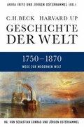 Geschichte der Welt: Wege zur modernen Welt; 4