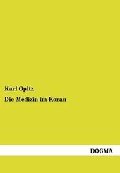 Die Medizin im Koran
