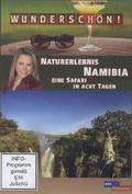 Naturerlebnis Namibia, 1 DVD