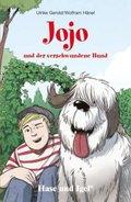 Jojo und der verschwundene Hund, Schulausgabe