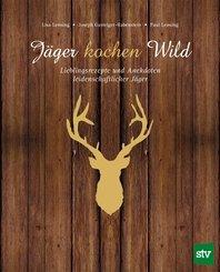 Jäger kochen Wild - Bd.1