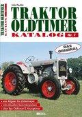 Traktor Oldtimer Katalog - Nr.7