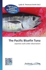 The Pacific Bluefin Tuna