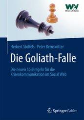 Die Goliath-Falle