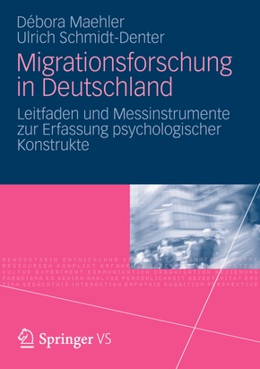Migrationsforschung in Deutschland