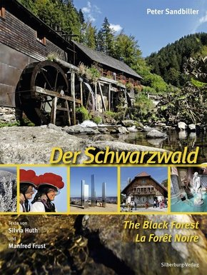 Der Schwarzwald - The Black Forest - La Forêt Noire