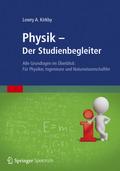 Physik - Der Studienbegleiter