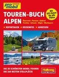 Touren-Buch: Alpen