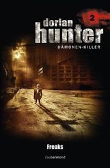 Dorian Hunter, Dämonen-Killer - Freaks
