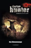 Dorian Hunter, Dämonen-Killer - Das Dämonenauge