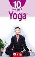 10 Minuten Yoga