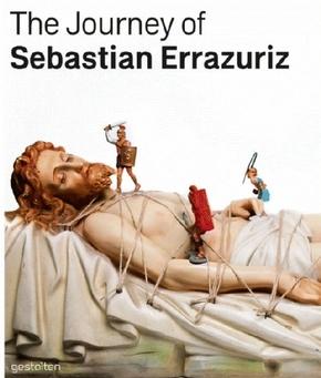 The Journey of Sebastián Errázuriz