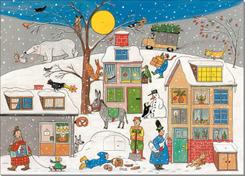 Weihnachten in Wimmlingen