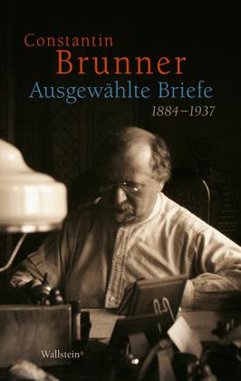 Ausgewählte Briefe 1884-1937