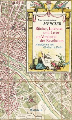 Bücher, Literaten und Leser am Vorabend der Revolution