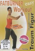 Easy Fatburner Workout, 1 DVD