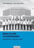 Militärs der DDR im Auslandsstudium
