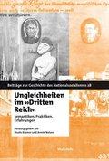 Ungleichheiten im »Dritten Reich«