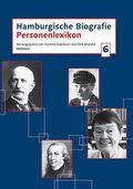 Hamburgische Biografie - Bd.6