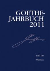 Goethe-Jahrbuch 2011 - Bd.128