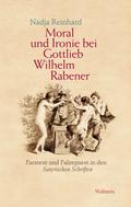 Moral und Ironie bei Gottlieb Wilhelm Rabener