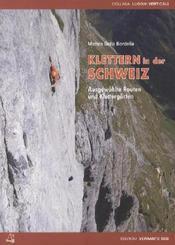 Klettern in der Schweiz