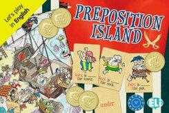 Preposition Island (Spiel)