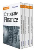Corporate Finance, cometis-Handelsblatt-Box, 5 Bde.