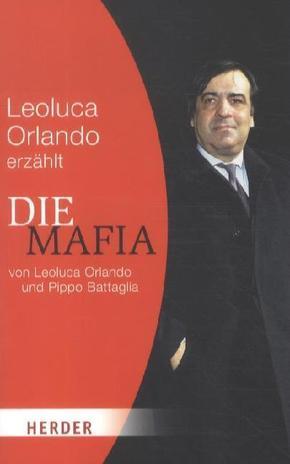Leoluca Orlando erzählt die Mafia