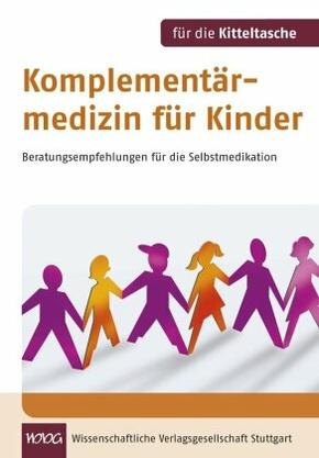 Komplementärmedizin für Kinder