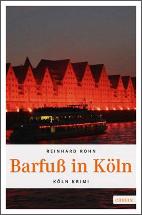 Barfuß in Köln