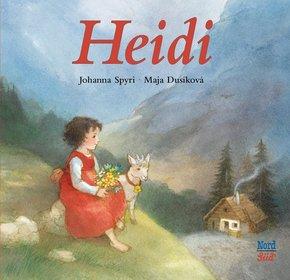 Heidi, kleine Ausgabe