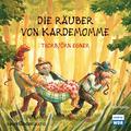 Die Räuber von Kardemomme, 1 Audio-CD