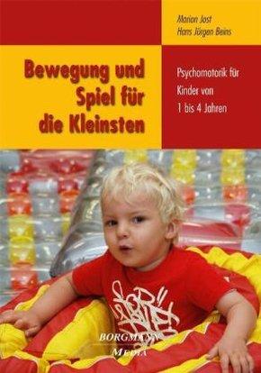 Bewegung und Spiel für die Kleinsten