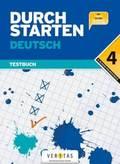 Durchstarten Deutsch, 4. Schulstufe, Textbuch