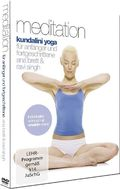 Mediatation - Kundalini Yoga, 1 DVD
