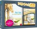 Tüt-Tüt, das kleine Nilpferd, Bilderbuch mit Bilderbuch-DVD-ROM